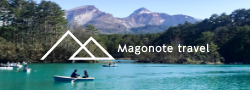 バナー:Magonote travel