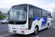 送迎バスのイメージ写真