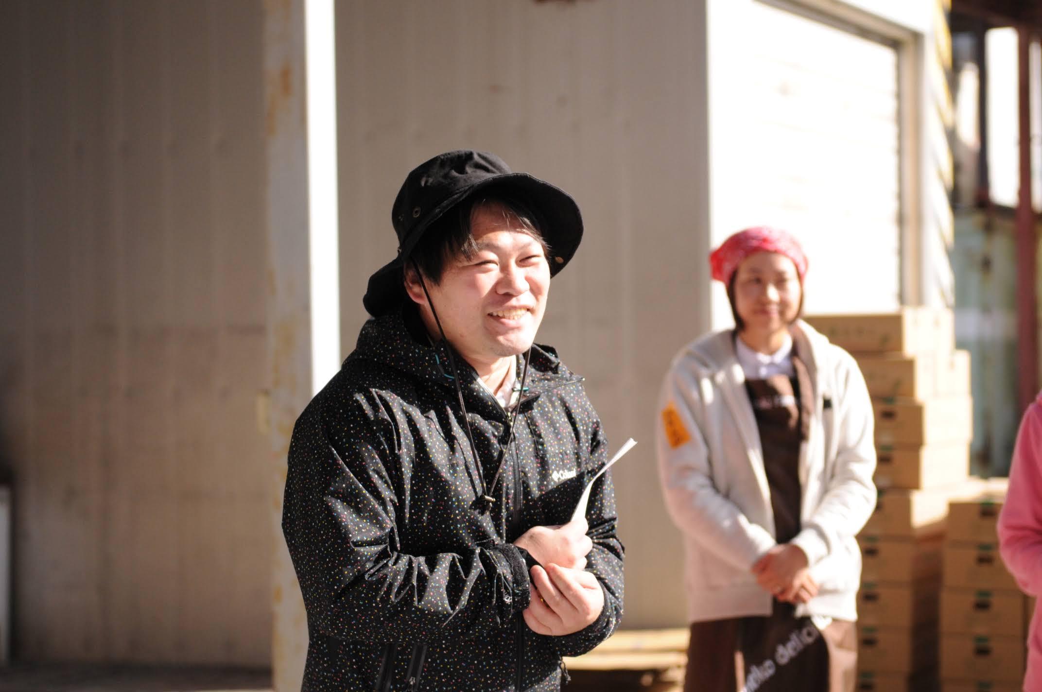 写真:鈴木農園/まどか菜園 鈴木 清美