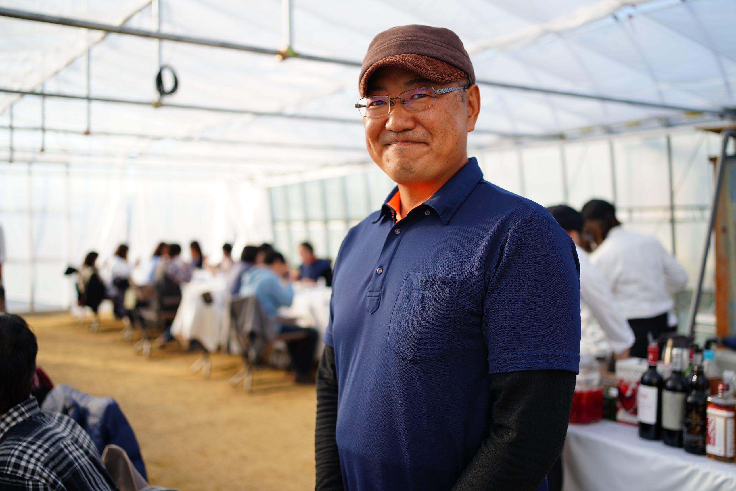写真:小沢 充博