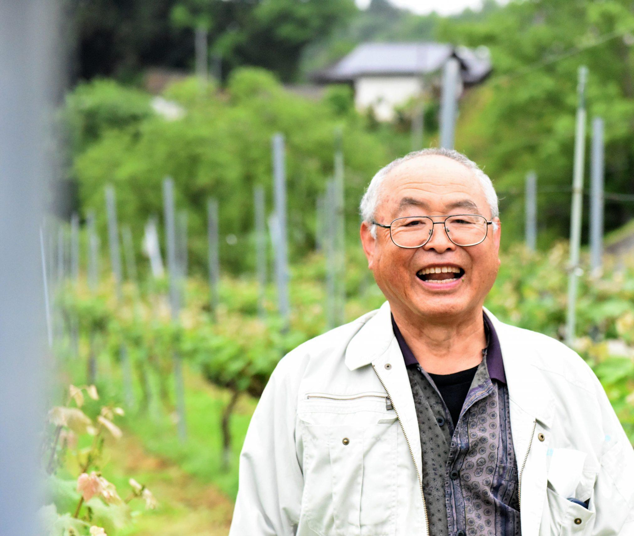 写真:代表取締役 齋藤 誠治