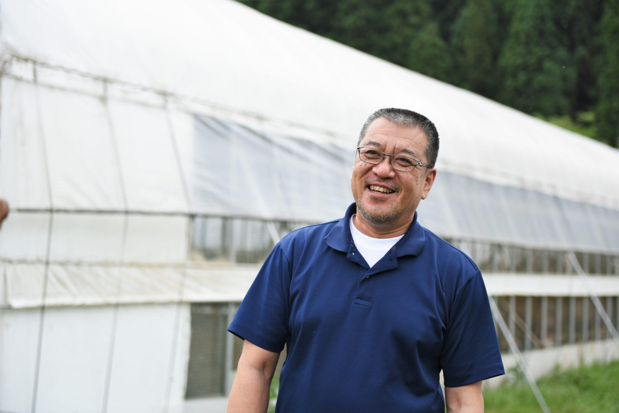 写真:代表取締役 小平 和広